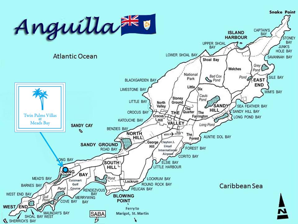 St Martin Island Caribbean Weather