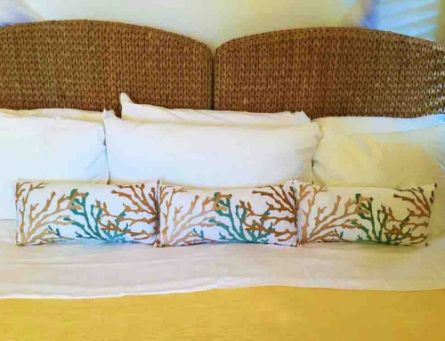 Guest Bedroom Pillows