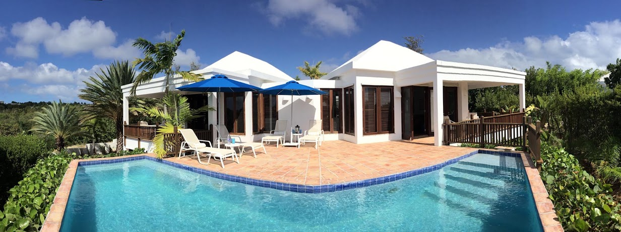 5 bedroom Anguilla villa rental