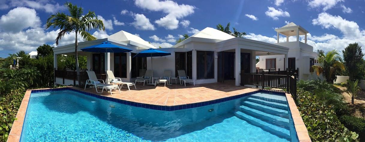5 bedroom Anguilla villa rental