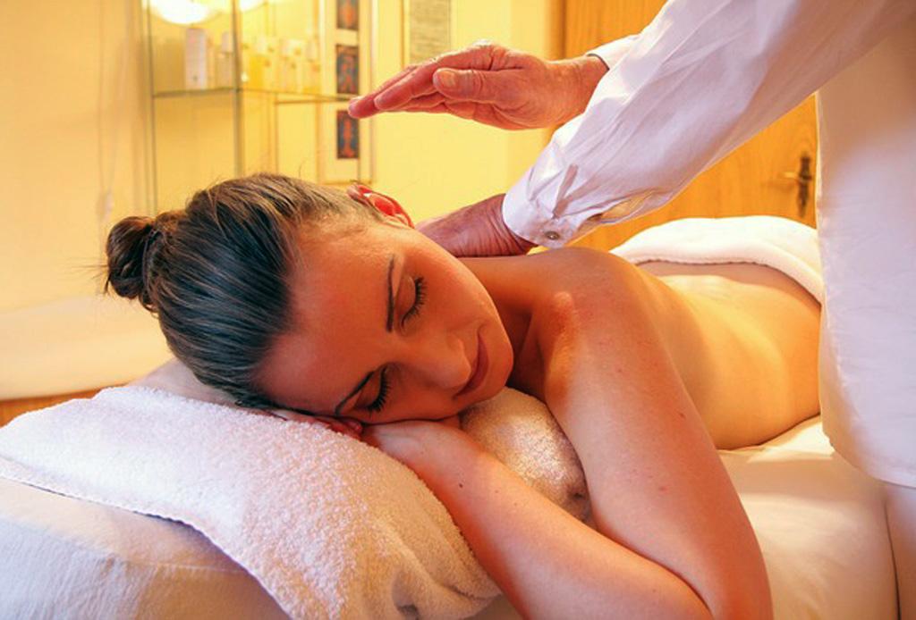 spa treatments on Anguilla