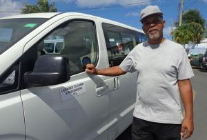Anguilla taxi rates 2016