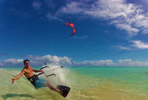 water sports on anguilla