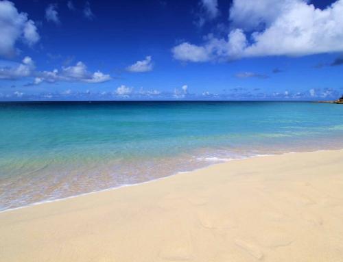 Meads Bay Beach – Photo Credit: Carimar Beach Club