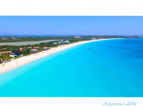 Meads Bay – Photo Credit: Anguilla