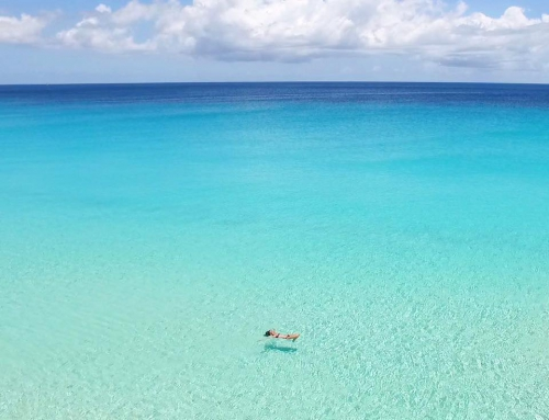 Meads Bay – Photo Credit: Anguilla Beaches