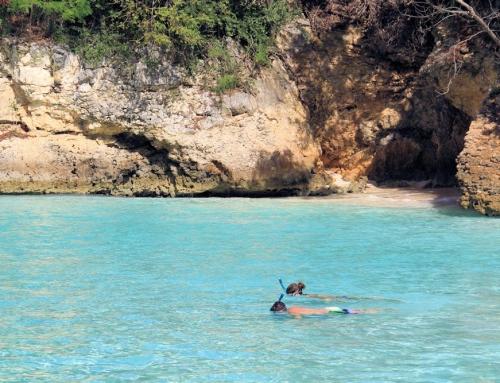 Meads Bay – Photo Credit: Carimar Beach Club