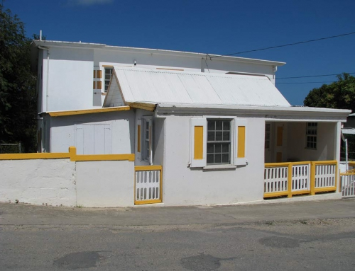 Anguilla House – Photo Credit: Ted Riegel