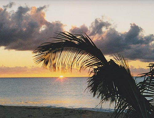 Anguilla Sunset – Photo Credit: Tess Martin