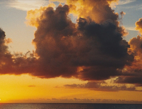Anguilla Sunset – Photo Credit: Tess Martin
