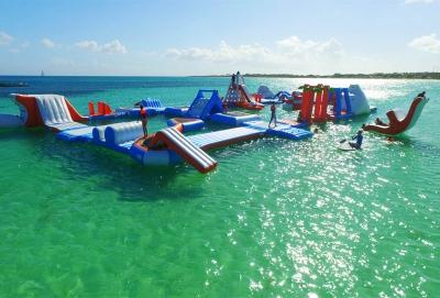 Anguilla Aqua Park