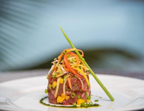 DaVida Restaurant Anguilla