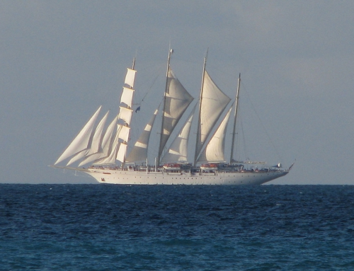 Star Clipper Meads Bay Anguilla