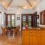 Beach Palm Villa Kitchen 2