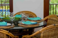 Coconut Palm Dining Room