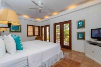 Coconut Palm Garden Master Suite