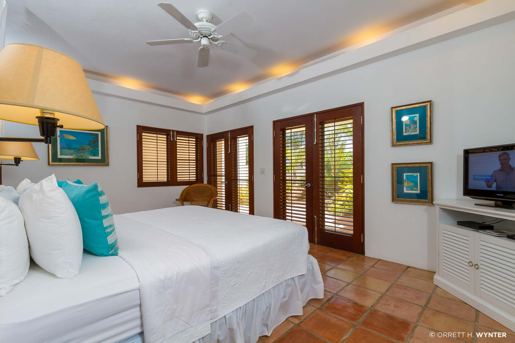 3 Bedroom Anguilla Villa Rental