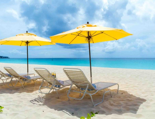 Twin Palms Villas – Beach Chairs on Meads Bay