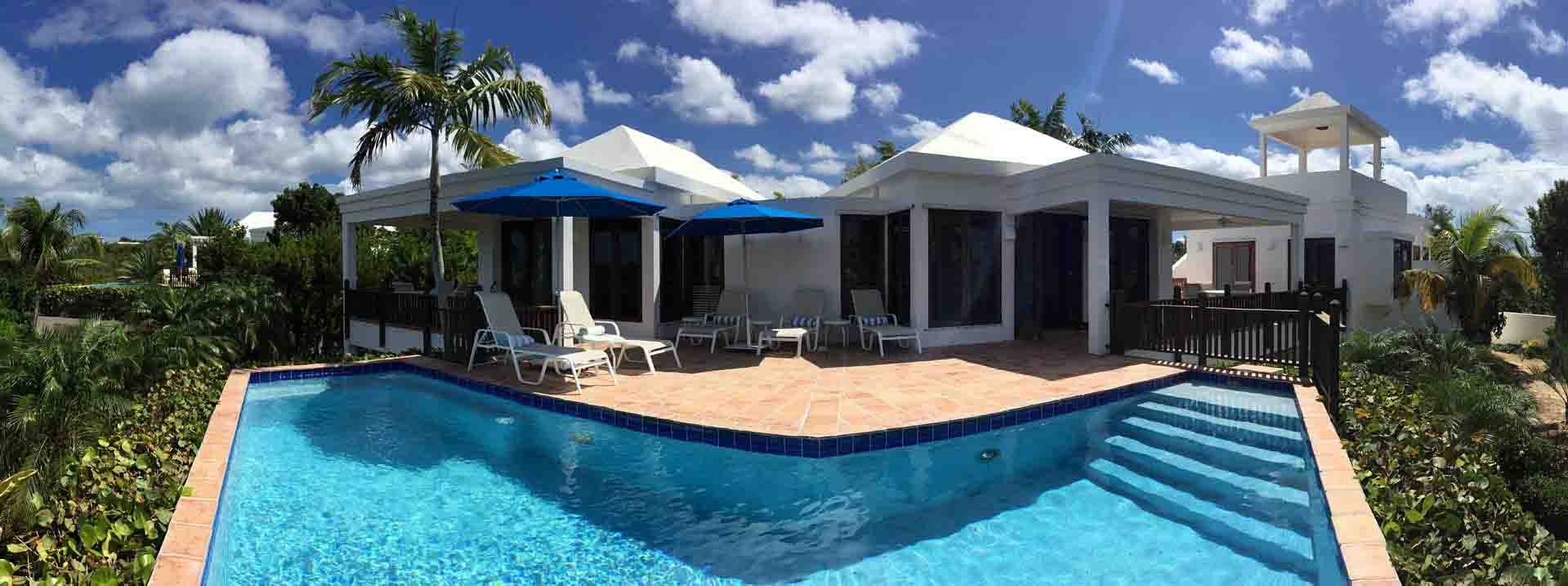 3 bedroom anguilla vacation rental