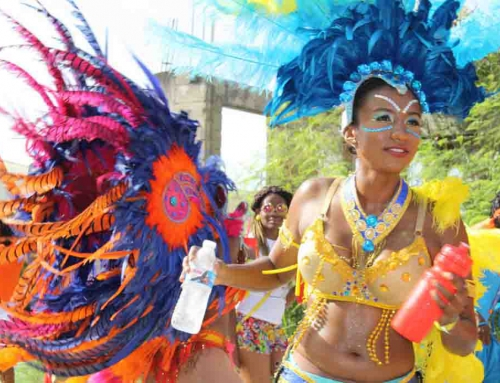 Calendar of Events on Anguilla 2017