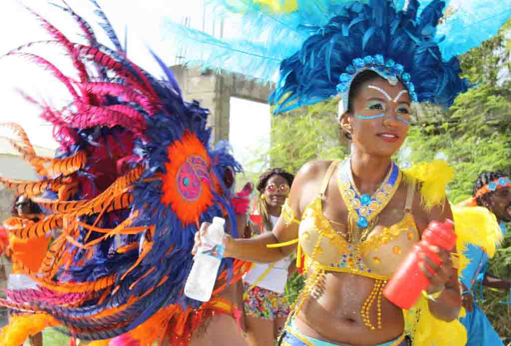 music & nightlife on Anguilla