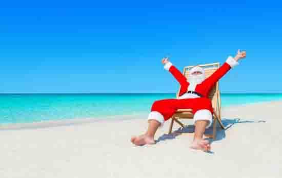 holiday special Anguilla villa